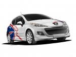 Peugeot 207 3 door S16 UK 2010 Photo 02