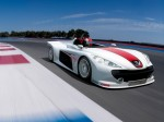 Peugeot 207 Spyder Concept 2006 Photo 02