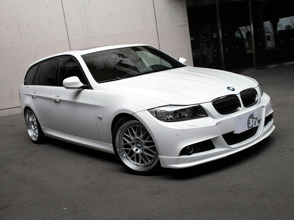 3d design bmw 3 series touring e91 2008 3d design bmw 3 series touring e91 2008 photo 04 car. Black Bedroom Furniture Sets. Home Design Ideas
