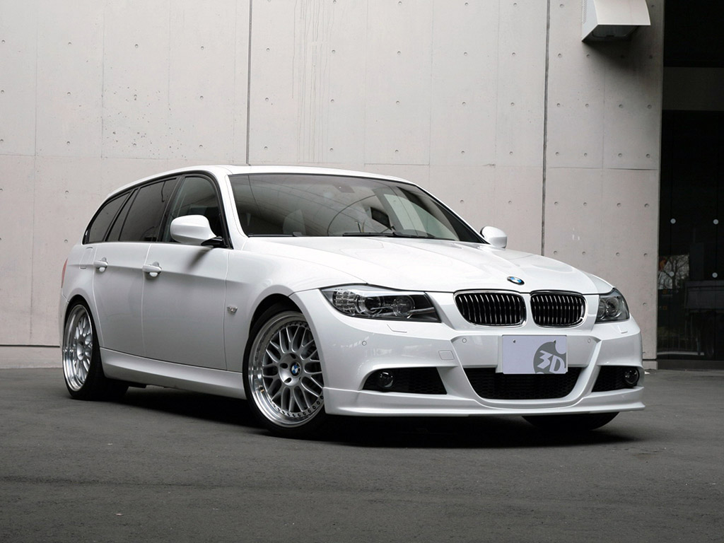 3d design bmw 3 series touring e91 2008 3d design bmw 3 series touring e91 2008 photo 05 car. Black Bedroom Furniture Sets. Home Design Ideas