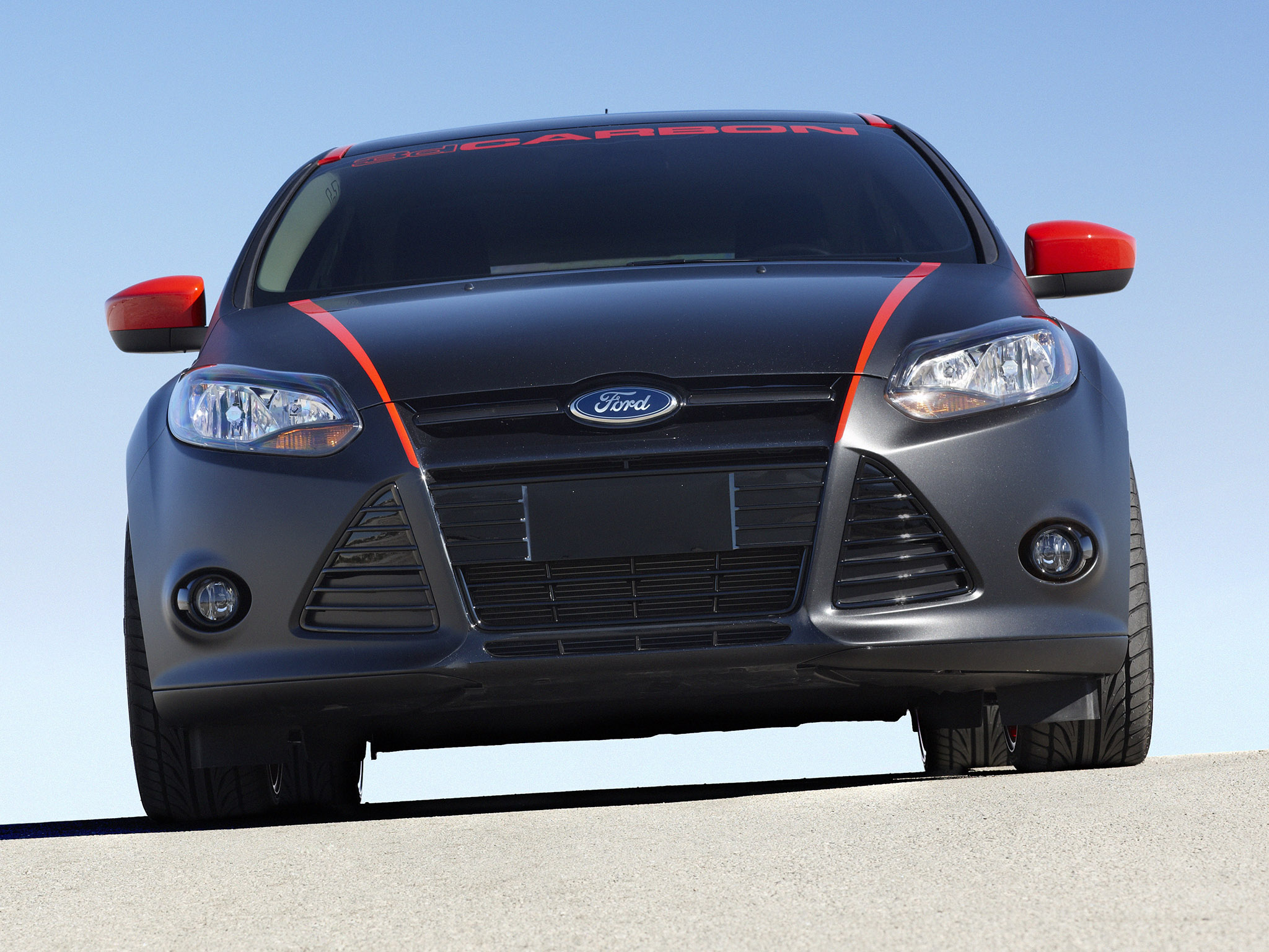 Ford Focus II Руководство по эксплуатации, техническому ...
