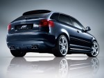 ABT Sportsline Audi A3 AS3 2009 Photo 01