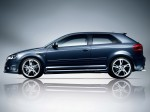 ABT Sportsline Audi A3 AS3 2009 Photo 02
