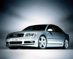 ABT Sportsline Audi A8 AS8 2003 Photo 02