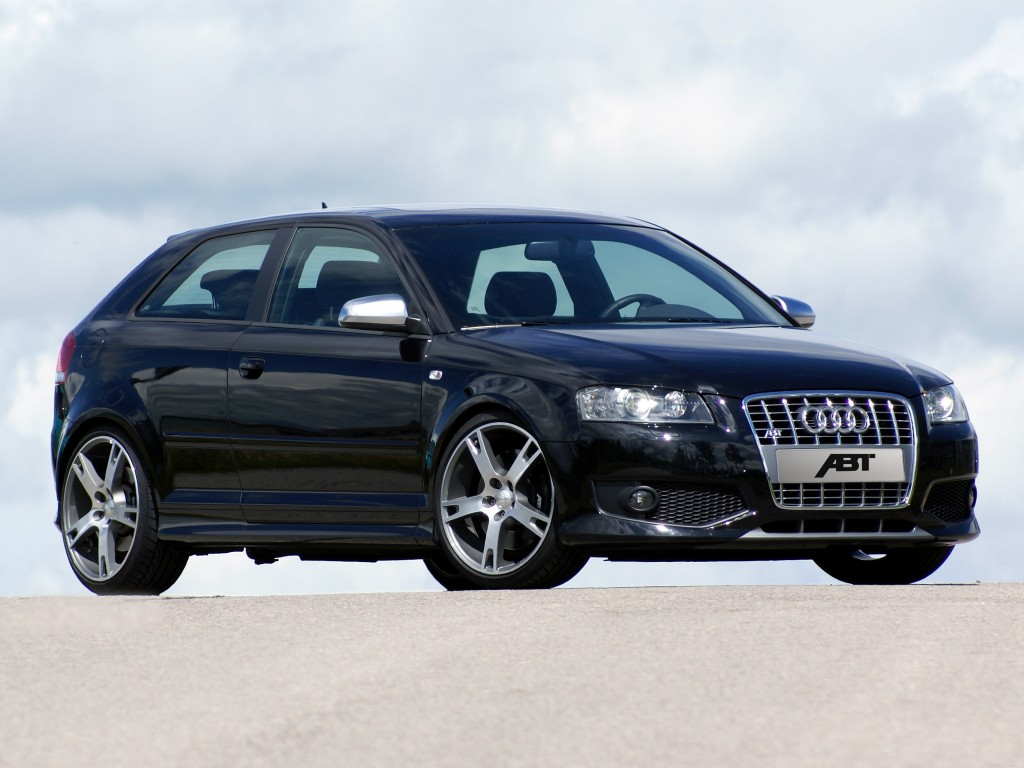Car in pictures - car photo gallery » ABT Sportsline Audi ...