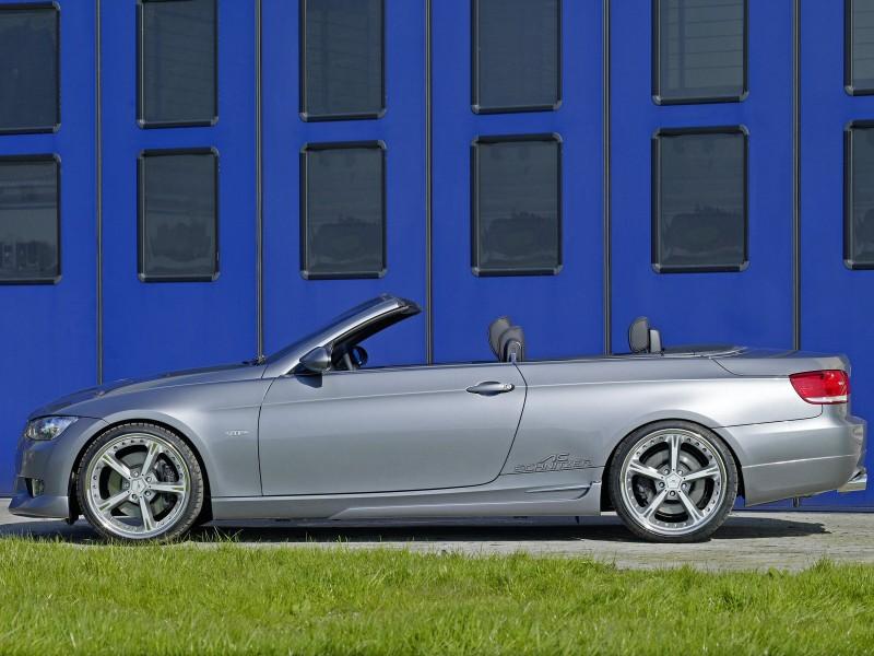 ac schnitzer bmw 3 series acs3 cabrio e93 2007 ac. Black Bedroom Furniture Sets. Home Design Ideas
