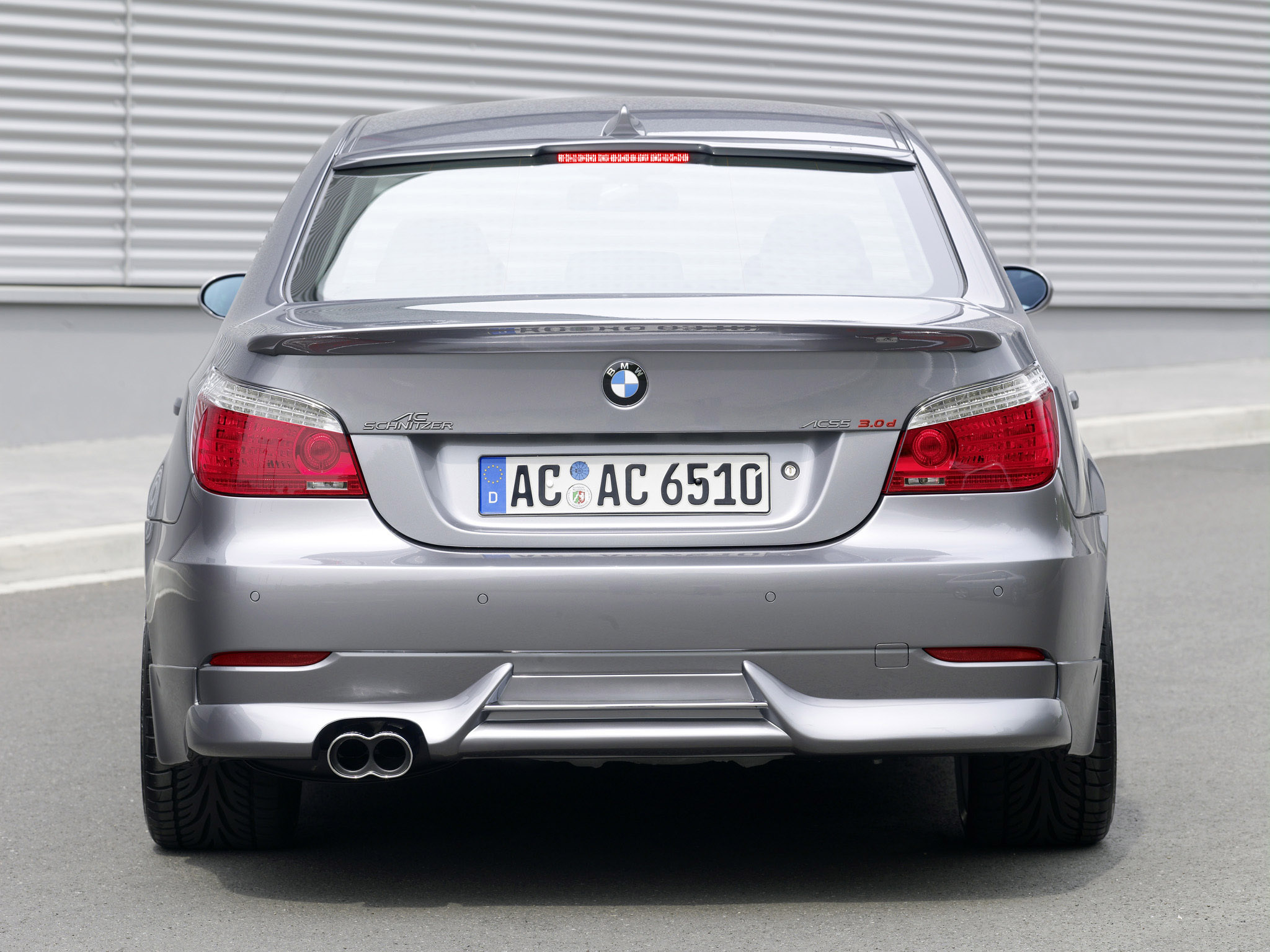 ac schnitzer bmw 5 series acs5 e60 2008 ac schnitzer bmw 5 series acs5 e60 2008 photo 09 car. Black Bedroom Furniture Sets. Home Design Ideas