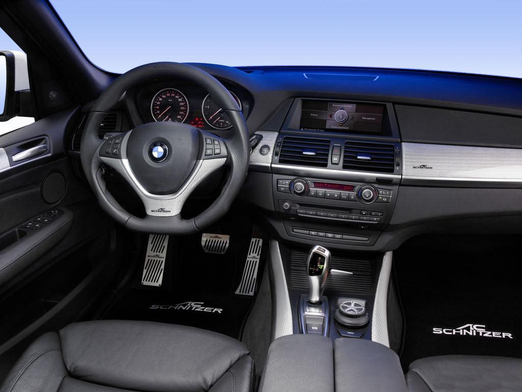 AC-Schnitzer BMW X5 ACS5 3.0d E70 2007 AC-Schnitzer BMW X5 ACS5 3.0d ...