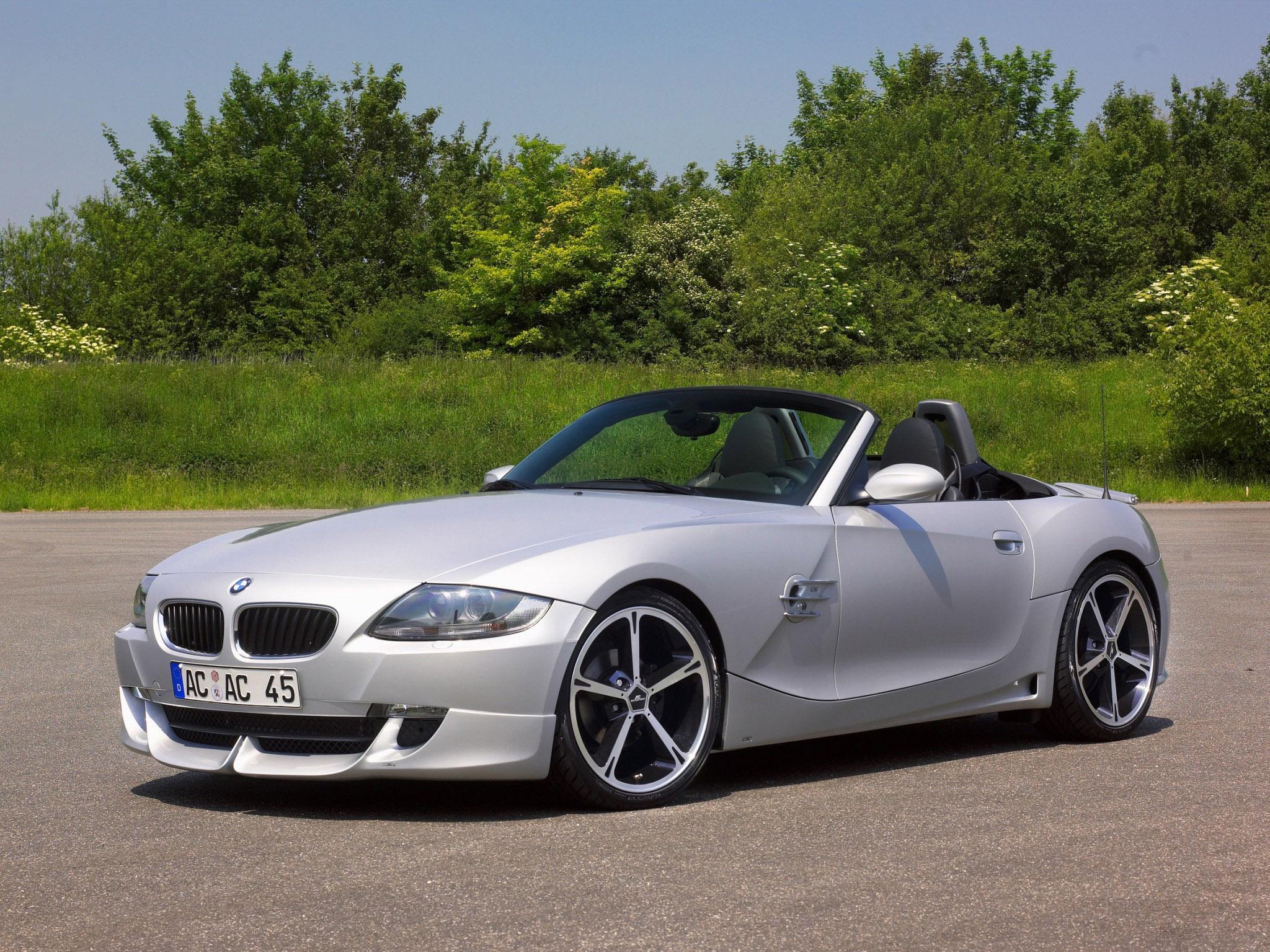 ac schnitzer bmw z4 acs4 sport roadster e85 2007 ac schnitzer bmw z4 acs4 sport roadster e85. Black Bedroom Furniture Sets. Home Design Ideas
