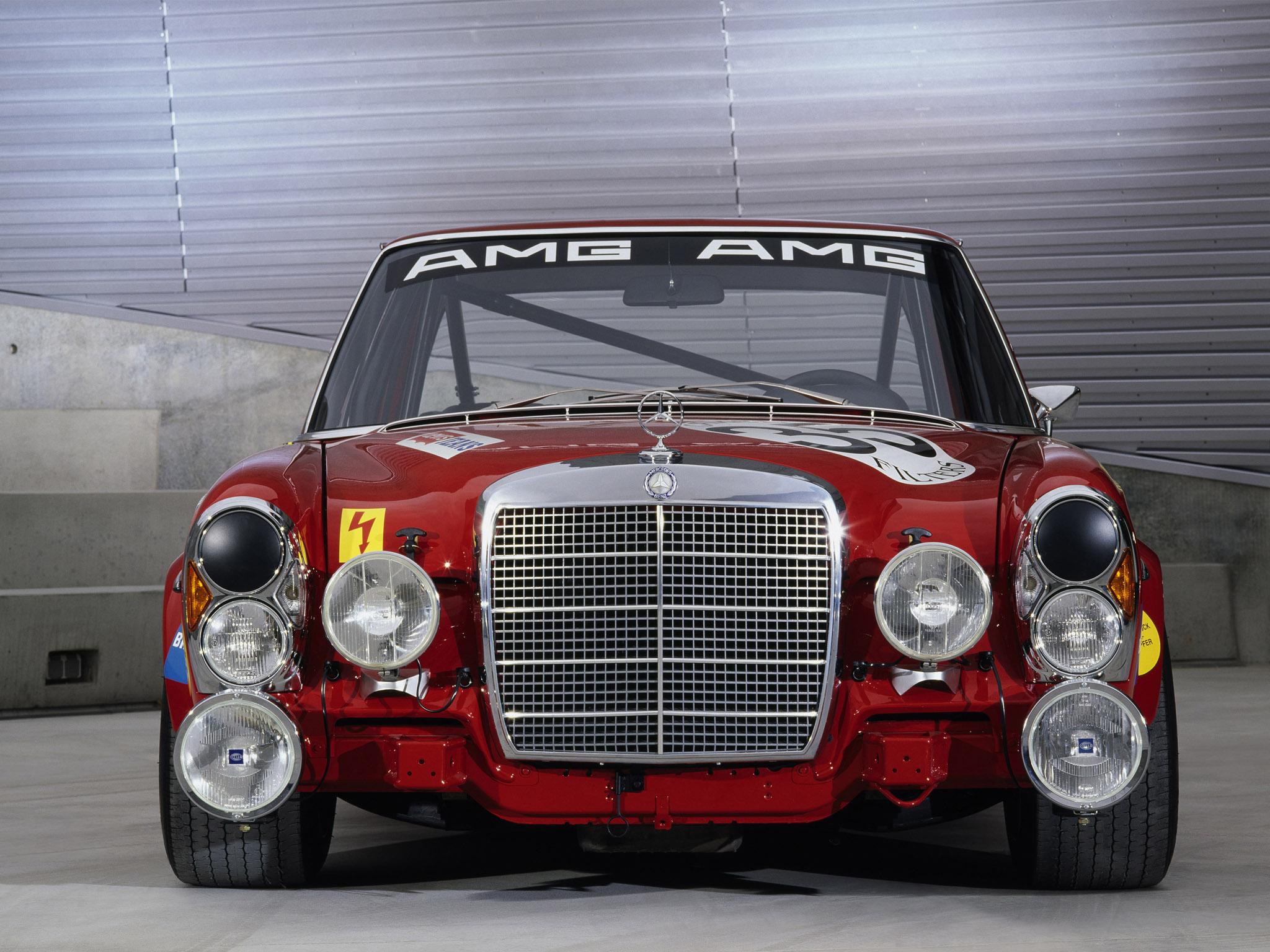 Car Photo Gallery » AMG Mercedes S