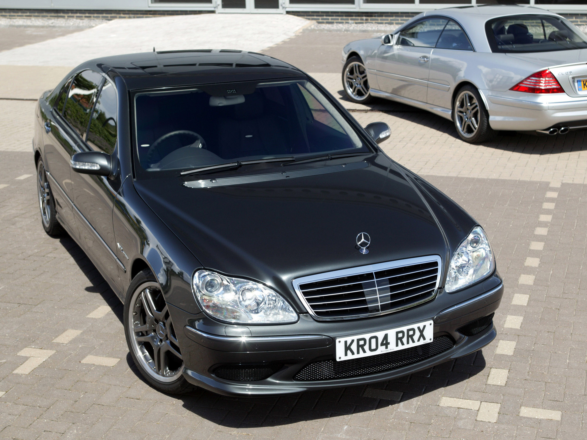 amg mercedes s klasse s65 uk w220 2004 2005 amg mercedes s klasse s65 uk w220 2004 2005 photo 04. Black Bedroom Furniture Sets. Home Design Ideas