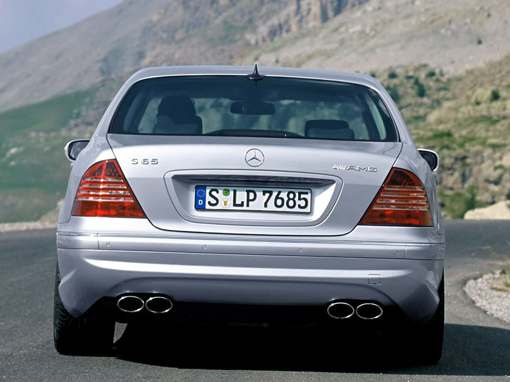 amg mercedes s klasse s65 w220 2004 2005 amg mercedes s klasse s65 w220 2004 2005 photo 02 car. Black Bedroom Furniture Sets. Home Design Ideas