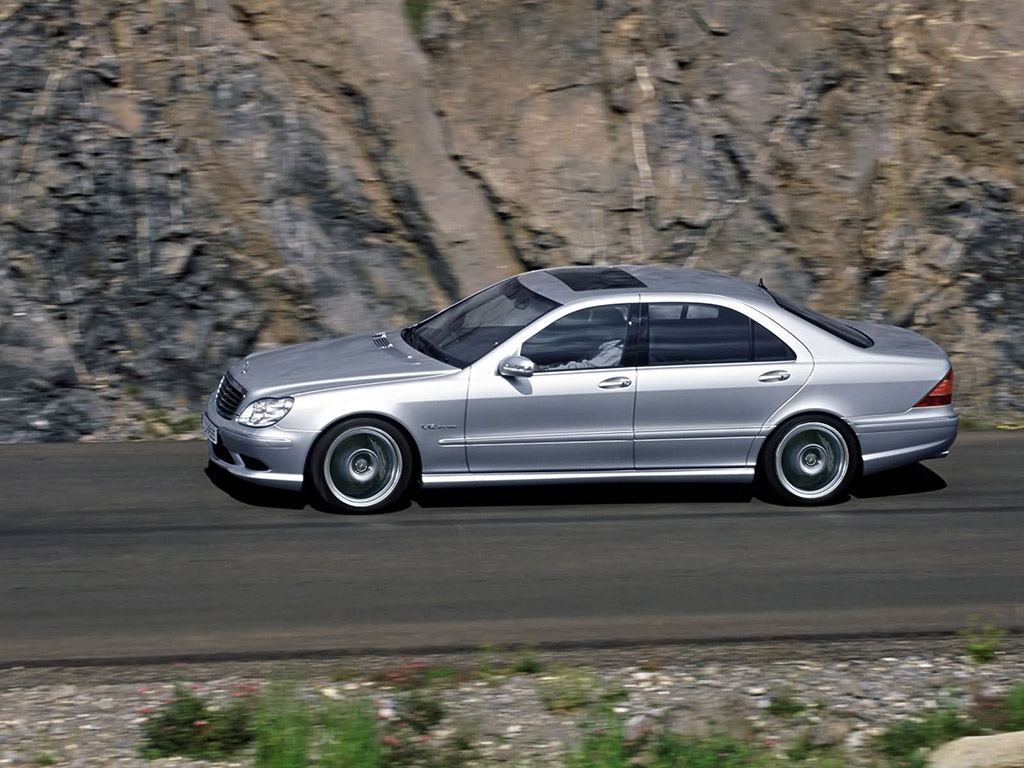 amg mercedes s klasse s65 w220 2004 2005 amg mercedes s klasse s65 w220 2004 2005 photo 04 car. Black Bedroom Furniture Sets. Home Design Ideas