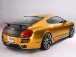 ASI Bentley Continental GTS Gold 2008 Photo 03