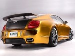 ASI Bentley Continental GTS Gold 2008 Photo 04
