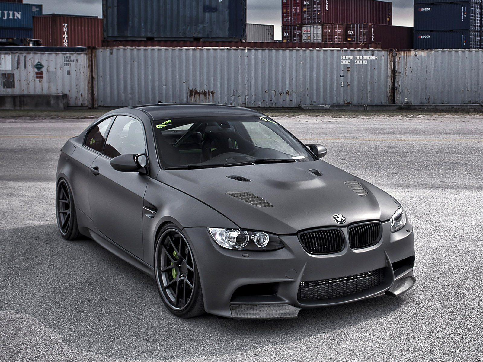 active autowerke bmw m3 coupe e92 2009 active autowerke. Black Bedroom Furniture Sets. Home Design Ideas