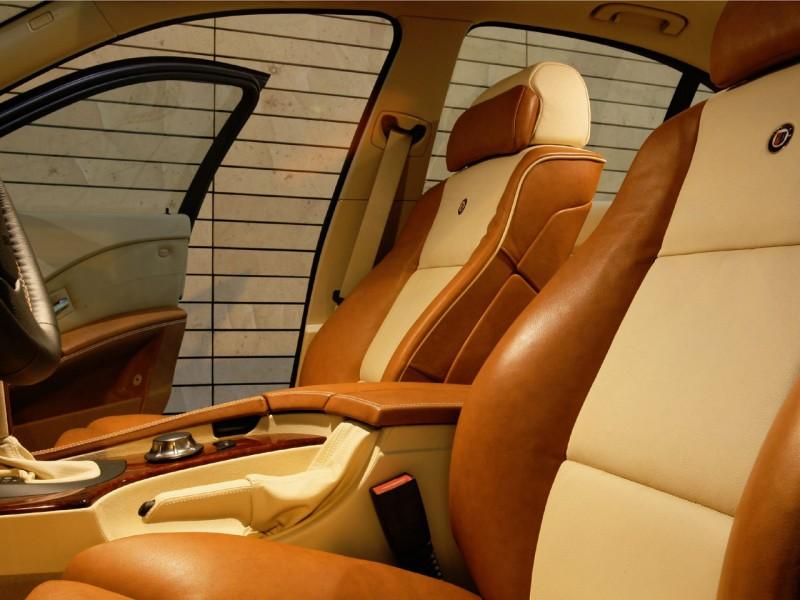 alpina bmw b5 limousine e60 2005 2007 alpina bmw b5 limousine e60 2005 2007 photo 05 car in. Black Bedroom Furniture Sets. Home Design Ideas