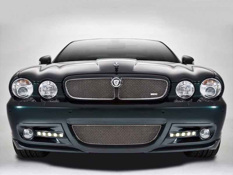 Arden Jaguar XJ AJ 14 X350 2008 Photo 06