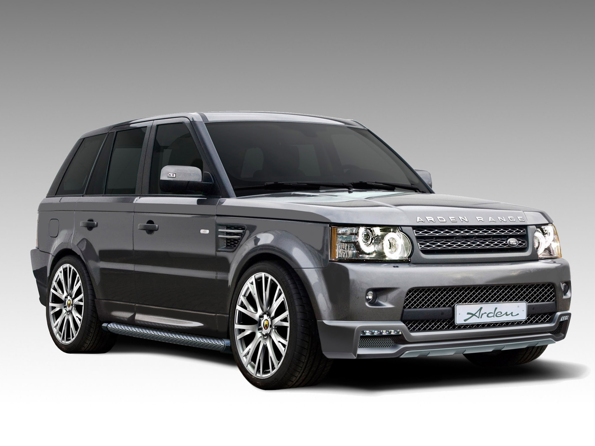 arden land rover range rover sport ar5 2010 arden land. Black Bedroom Furniture Sets. Home Design Ideas