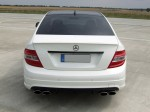 Avus Performance Mercedes C-Klasse AMG C63 W204 2009 Photo 04
