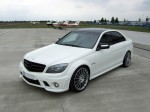 Avus Performance Mercedes C-Klasse AMG C63 W204 2009 Photo 05