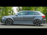 B&B Audi RS3 Sportback 2011 Photo 02