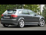 B&B Audi RS3 Sportback 2011 Photo 03