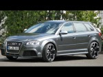 B&B Audi RS3 Sportback 2011 Photo 04