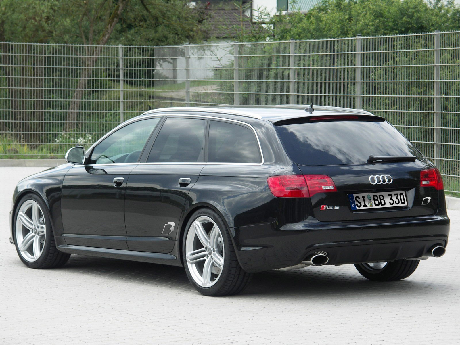 b b audi rs6 avant 4f c6 2008 b b audi rs6 avant 4f c6. Black Bedroom Furniture Sets. Home Design Ideas