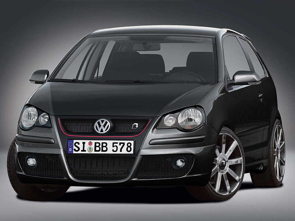 b b volkswagen polo v b b volkswagen polo v photo 04 car in pictures car photo gallery. Black Bedroom Furniture Sets. Home Design Ideas