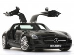 Brabus AMG Mercedes SLS 2010 Photo 07