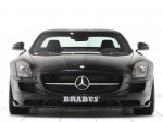 Brabus AMG Mercedes SLS 2010 Photo 11