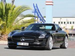 Brabus AMG Mercedes SLS 2010 Photo 23