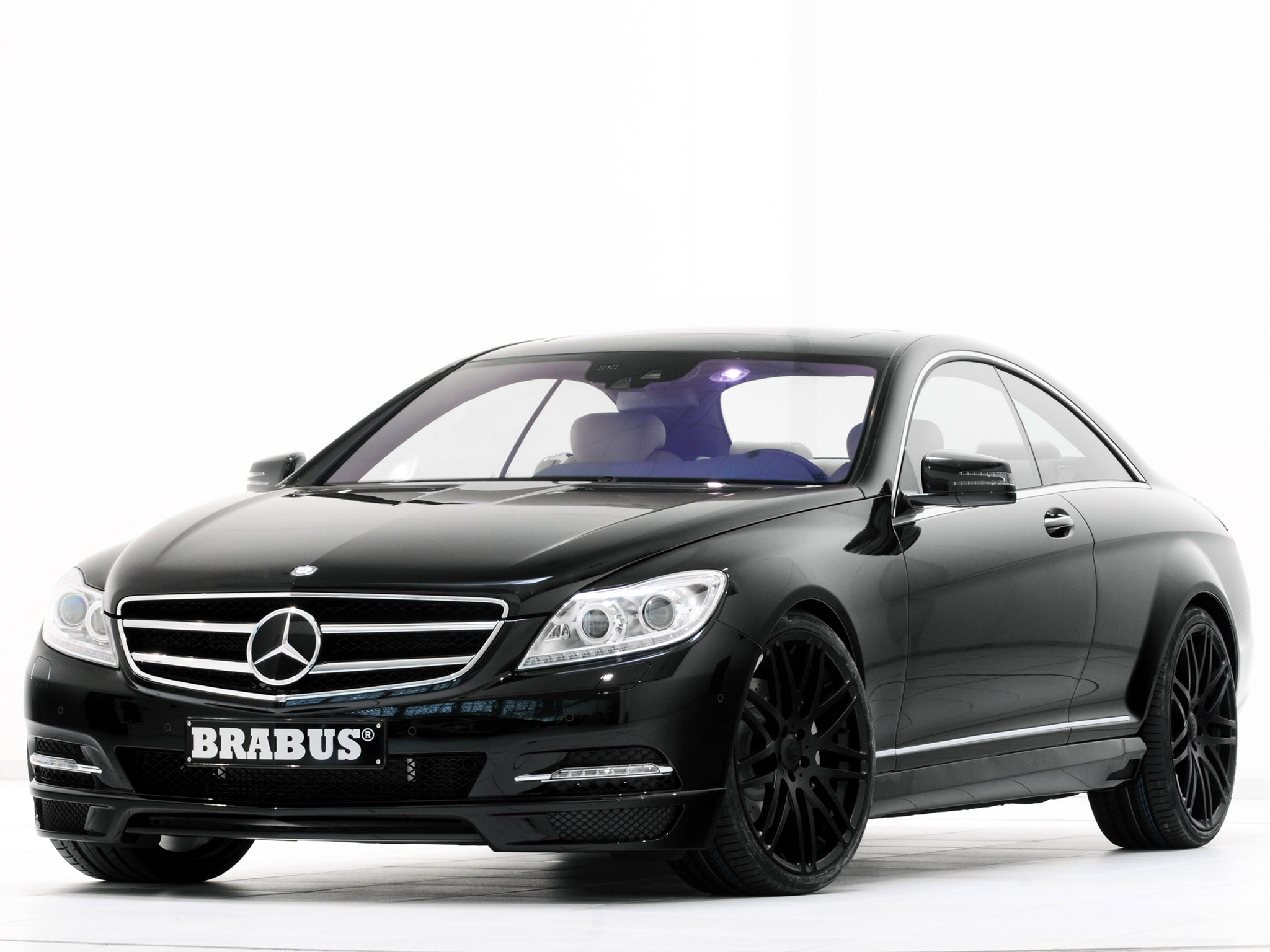 brabus mercedes cl500 4matic c216 2011 brabus mercedes. Black Bedroom Furniture Sets. Home Design Ideas