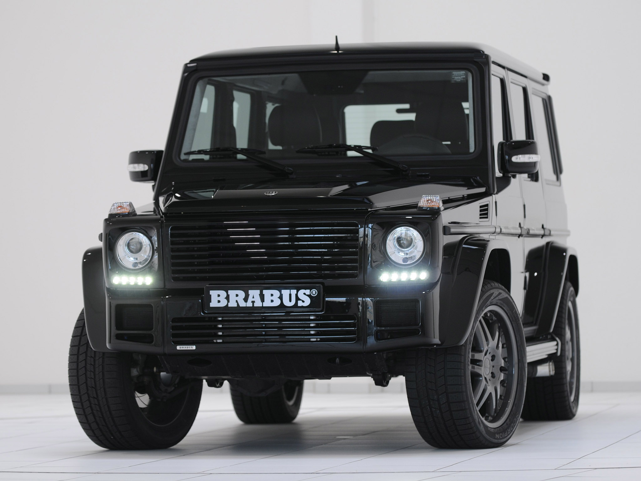 brabus mercedes g klasse v12 s biturbo 2009 brabus. Black Bedroom Furniture Sets. Home Design Ideas