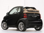 Brabus Smart ForTwo Tailor Made Cabrio 2010 Photo 03