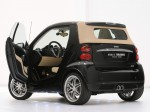 Brabus Smart ForTwo Tailor Made Cabrio 2010 Photo 04