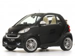 Brabus Smart ForTwo Tailor Made Cabrio 2010 Photo 06