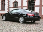 Carlsson Mercedes E-Klasse Coupe C207 2009 Photo 03