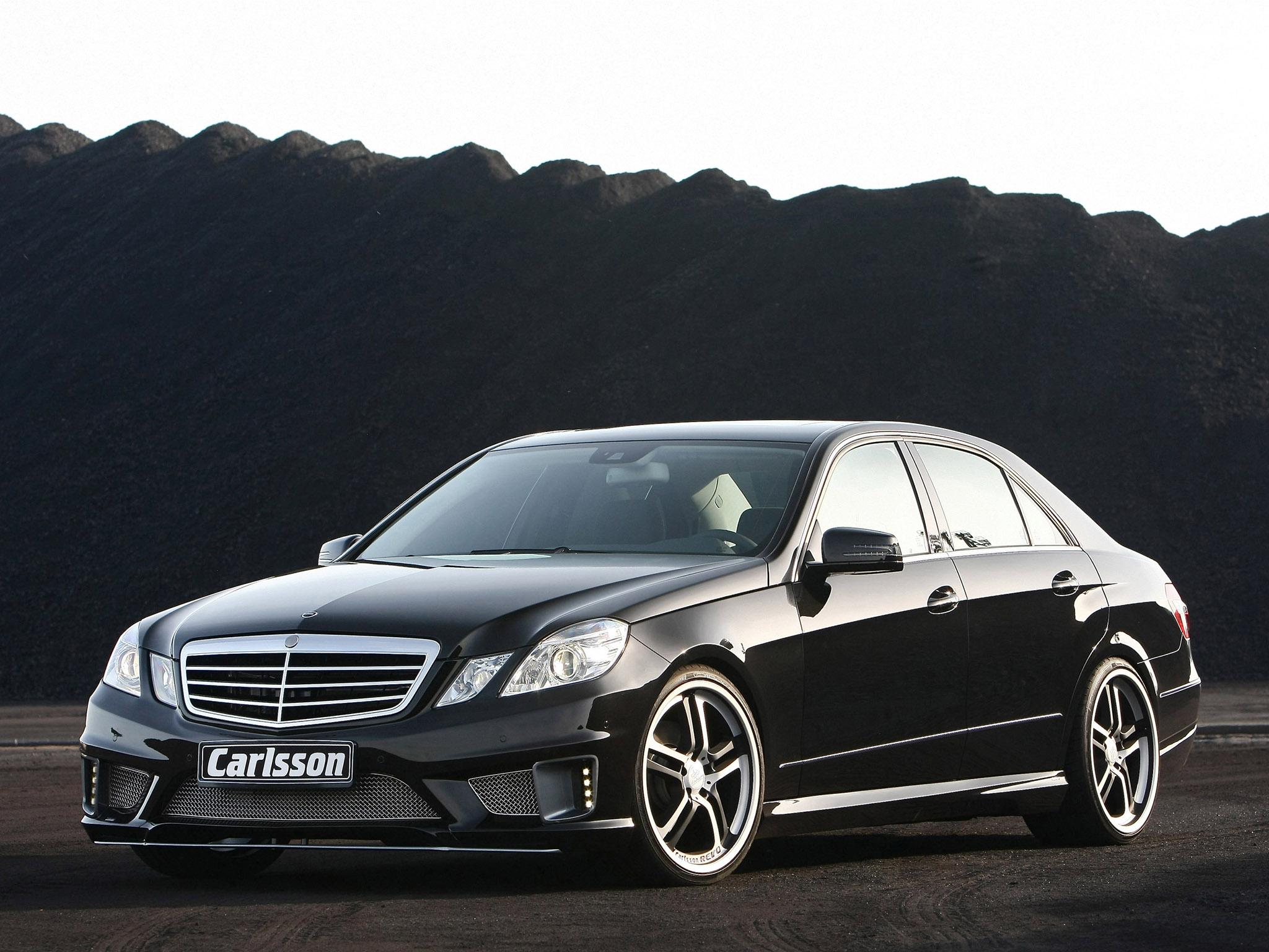 All Mercedes-Benz Cars Models