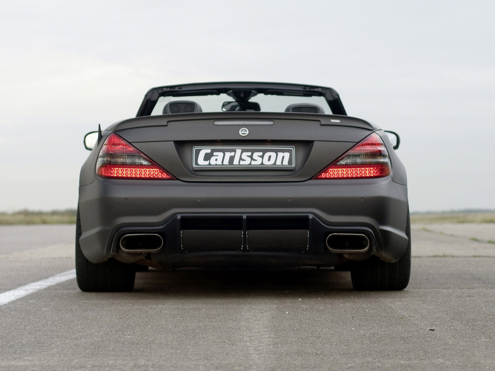 car in pictures \u2013 car photo gallery carlsson mercedes sl ck63 rs