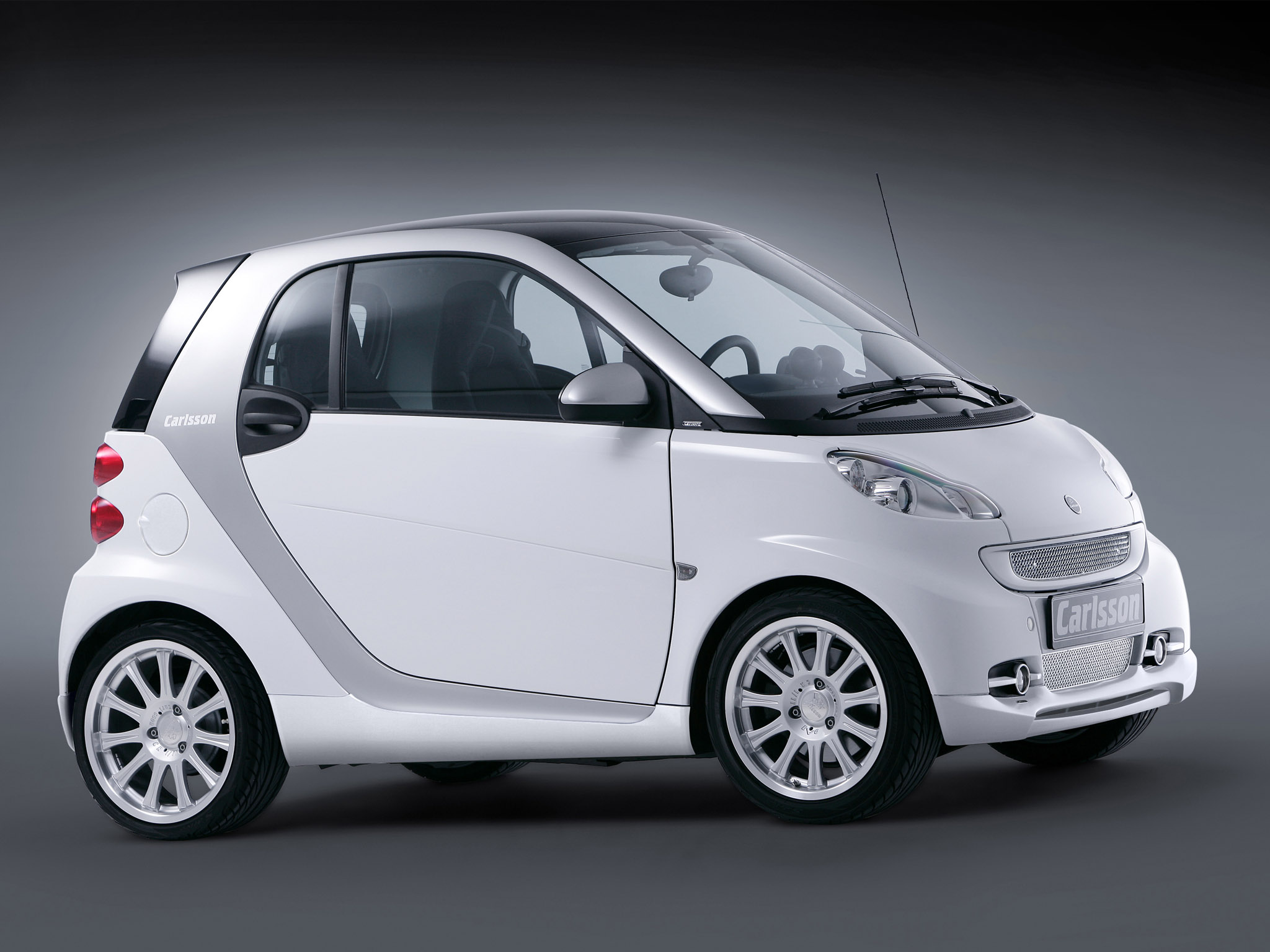 carlsson smart fortwo 2007 carlsson smart fortwo 2007 photo 04 car in pictures car photo gallery. Black Bedroom Furniture Sets. Home Design Ideas