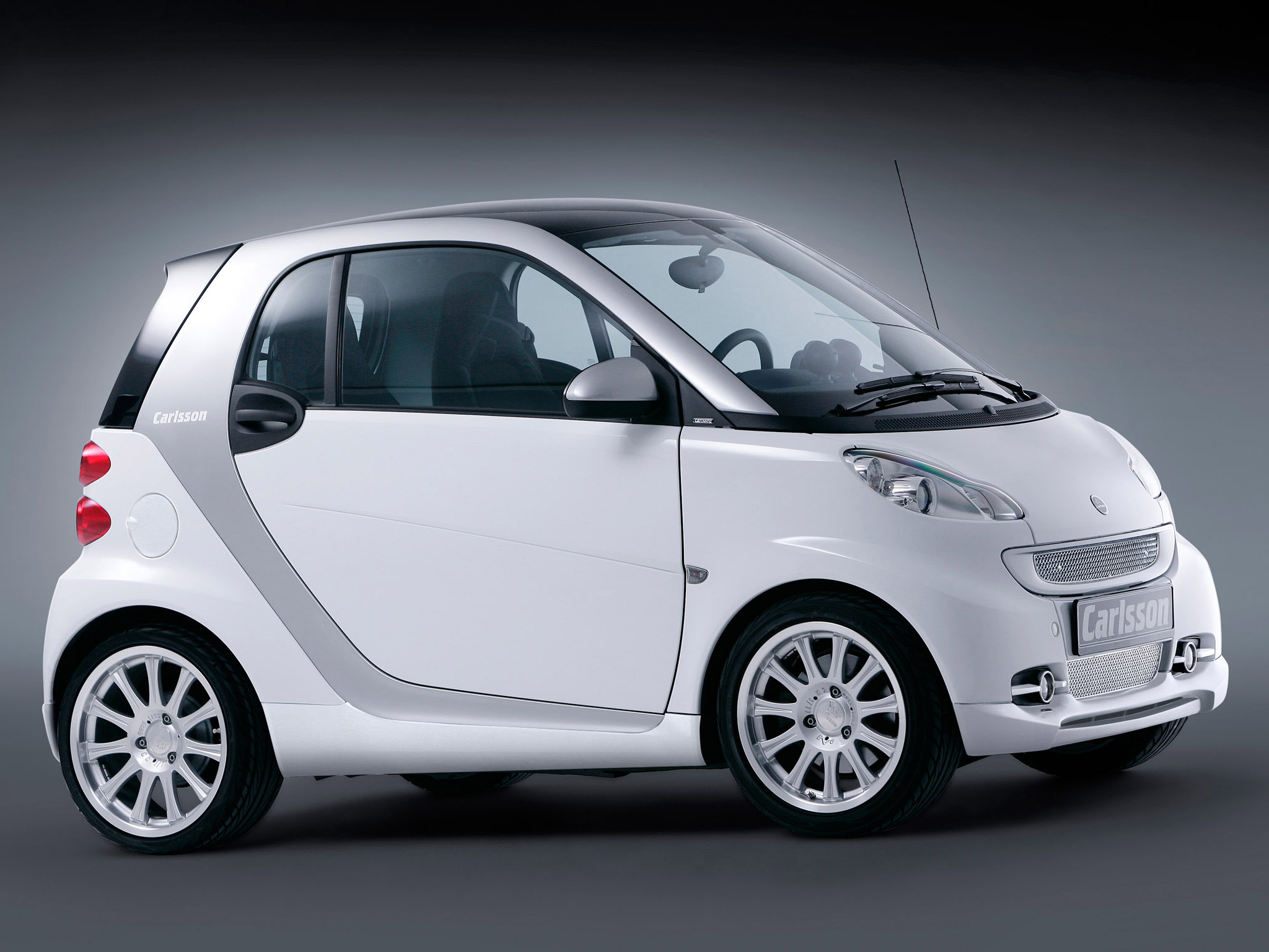 Carlsson Smart Fortwo 2012 Photo 06 Car 1992 Honda Civic Headlight Switch Wiring Diagram Download Full Size 2048 1536 Pixels