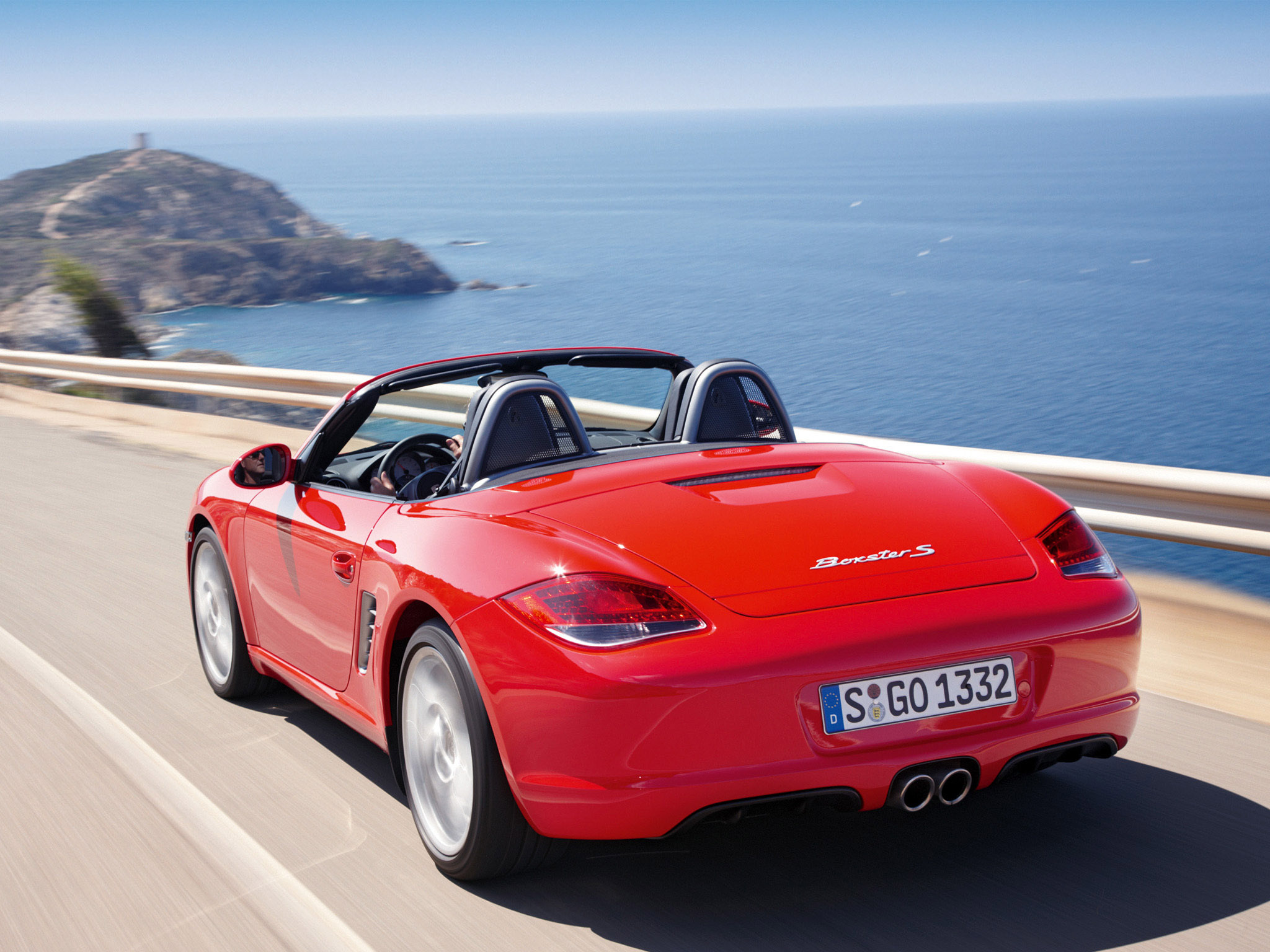 porsche boxster s 987 2009 porsche boxster s 987 2009 photo 04 car in pictures car photo gallery. Black Bedroom Furniture Sets. Home Design Ideas