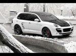 Porsche Cayenne TopCar Adv.1 2010 Photo 01