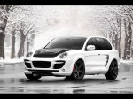 Porsche Cayenne TopCar Adv.1 2010 Photo 02