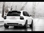 Porsche Cayenne TopCar Adv.1 2010 Photo 03