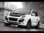 Porsche Cayenne TopCar Adv.1 2010 Photo 06