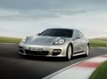 Porsche Panamera Turbo 2009 Photo 04
