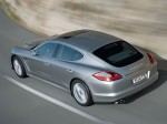 Porsche Panamera Turbo 2009 Photo 05
